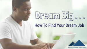find-your-dream-job