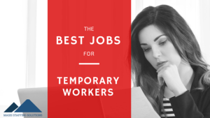 Best Temporary Jobs
