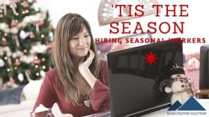 hiring seasonal workers