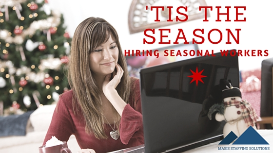 hiring seasonal workers