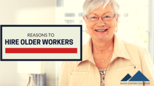 hire older workers