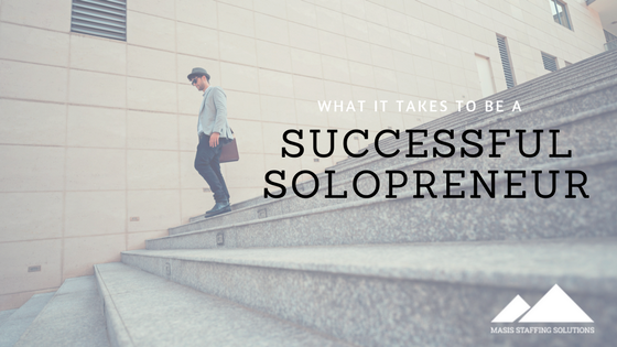 successful solopreneur