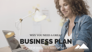 great business plan