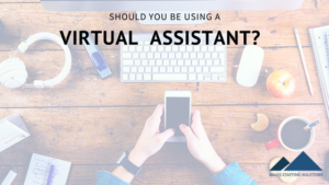 using a virtual assistant