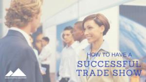successful trade show