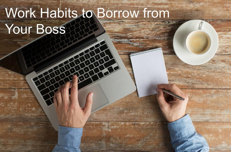 work-habits