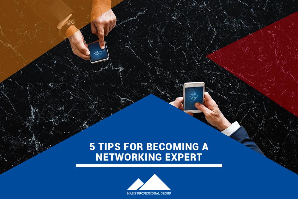 Networking expert